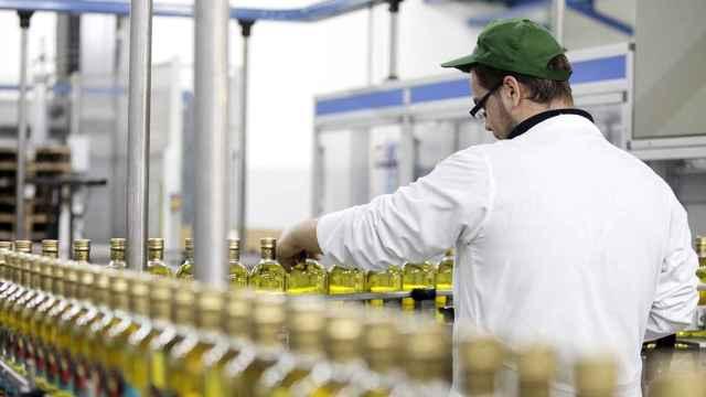 Escaso gasto en I+D de la industria alimentaria en la Unión Europea