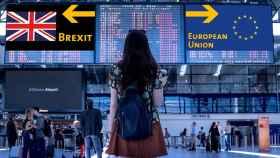 El impacto económico negativo por el 'brexit' será inevitable.