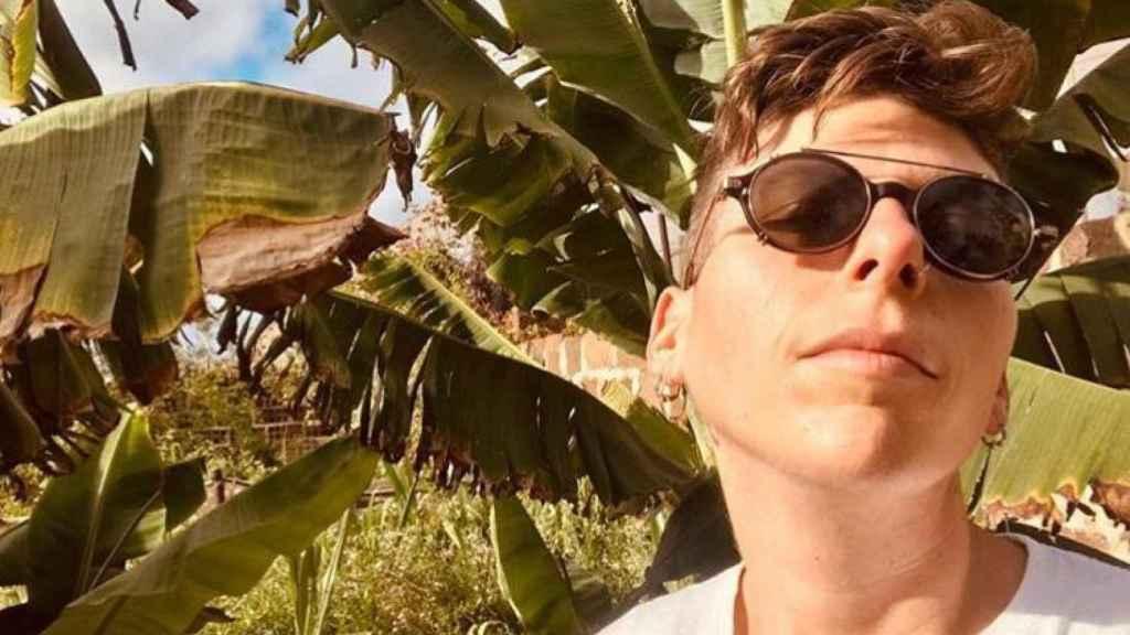 Cleia vive en Canarias y trabaja con proyectos de educación afectivo sexual.