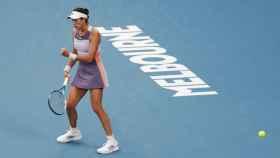 Muguruza, ante Svitolina en el Open de Australia 2020