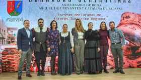 FOTO: Ayuntamiento de Esquivias
