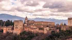 Granada, una de las ciudades más bonitas de España.