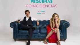 Javier Veiga y Marta Hazas (Amazon)