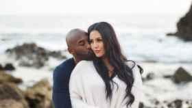 Las dedicatorias de amor eran continuas entre Vanessa y Kobe.