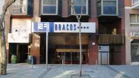 Hotel Los Bracos de Logroño, donde ha aparecido la niña muerta de 5 años