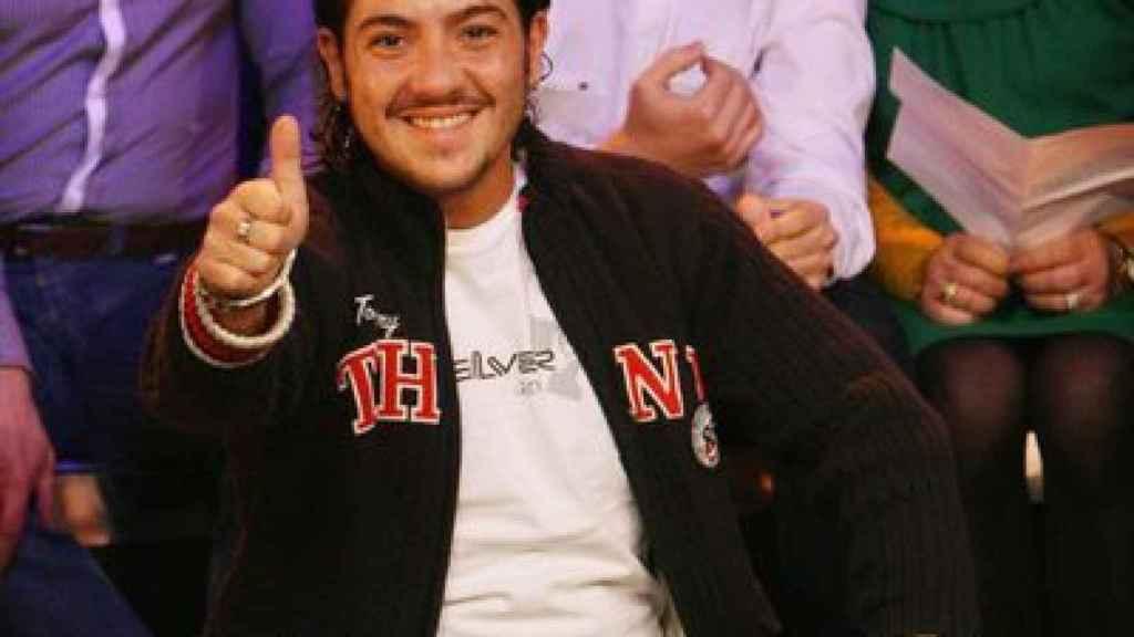 Nicky Villanueva.