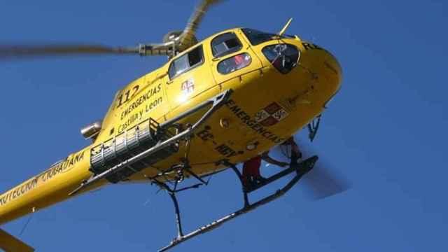 Helicoptero rescate emergencias 112 valladolid 01 696x464