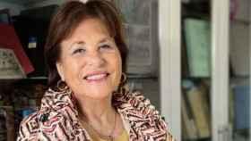 Yolanda Arencibia es catedrática de Literatura española.