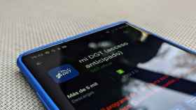 La DGT ya tiene aplicación: el carnet de conducir en tu móvil y mucho más