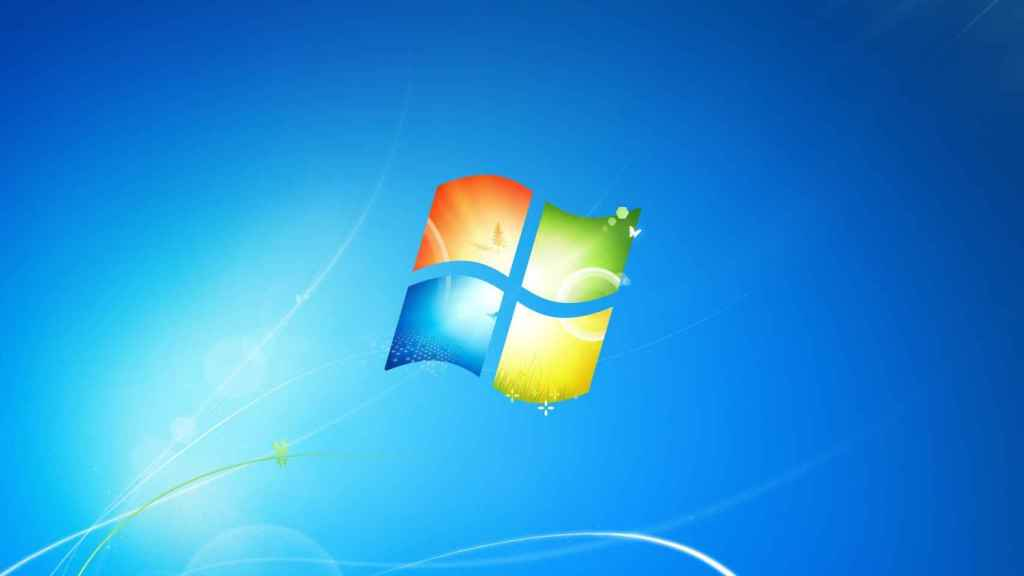 Fondo de pantalla de Windows 7