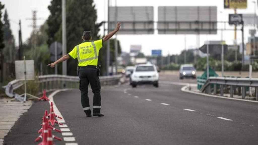 La DGT ha avisado de los motivos por los que la Policía podrá inmovilizar tu vehículo.