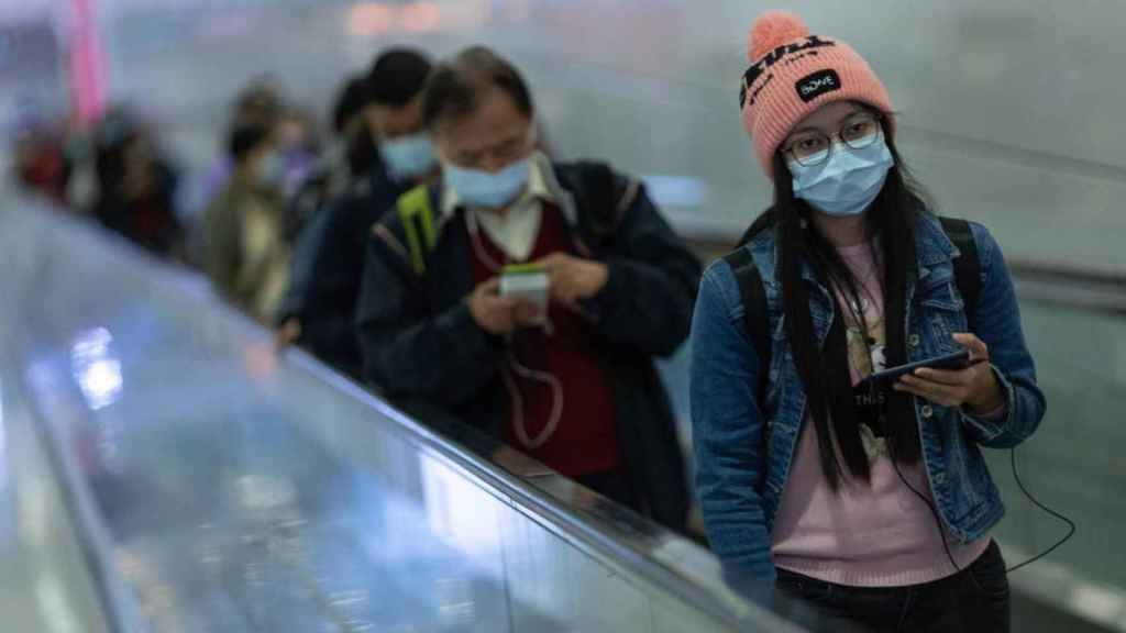 El coronavirus ya se ha cobrado la vida de más de cien personas.