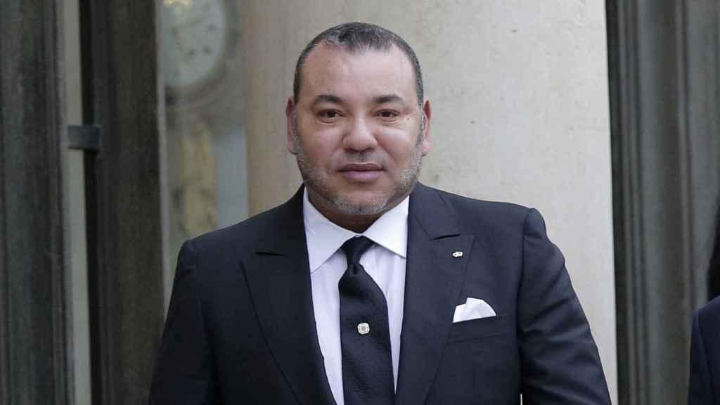 El rey de Marruecos posee una amplia colección de artículos de lujo.