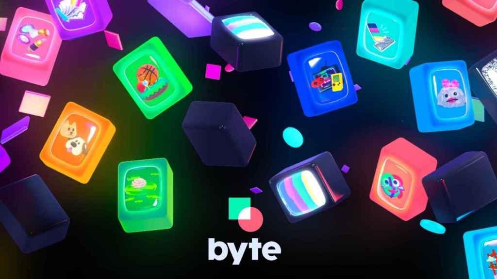 Logo de Byte