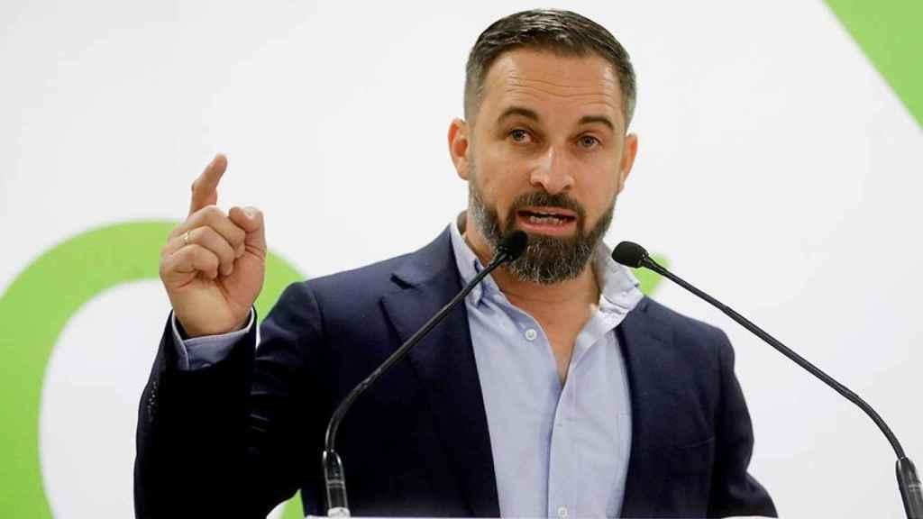 El abogado de los afganos ha pedido Abascal que les pida perdón.