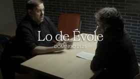 Jordi Évole y Oriol Junqueras (laSexta)