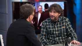 Jordi Évole (Atresmedia)