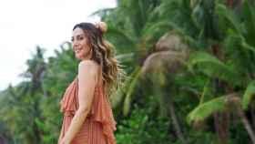 Mónica Naranjo en 'La isla de las tentaciones'