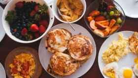 El mito de las 5 comidas al día para adelgazar: por qué es absurdo que sigas esta norma