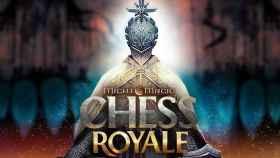 Might & Magic: Chess Royale llega a la Play Store
