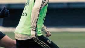 La portada de El Bernabéu (31/01/2020)