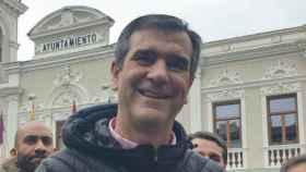 Antonio Román, senador del PP y exalcalde de Guadalajara