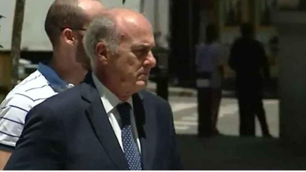Juez García-Castellón./