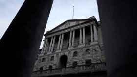 Sede del Banco de Inglaterra.