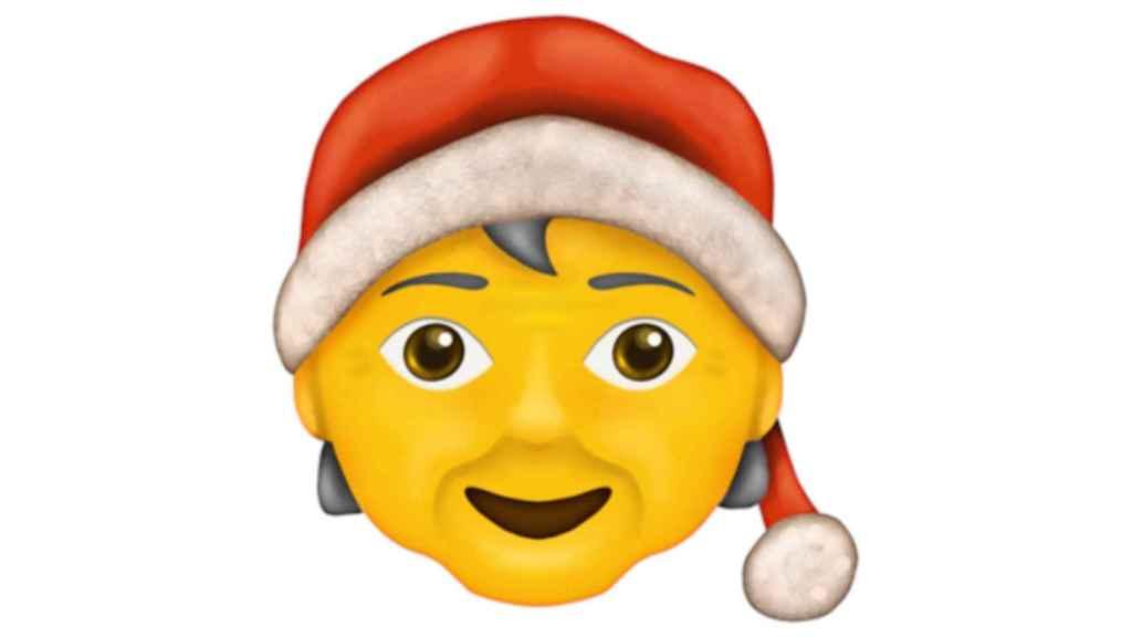 Nuevo Santa Claus inclusivo
