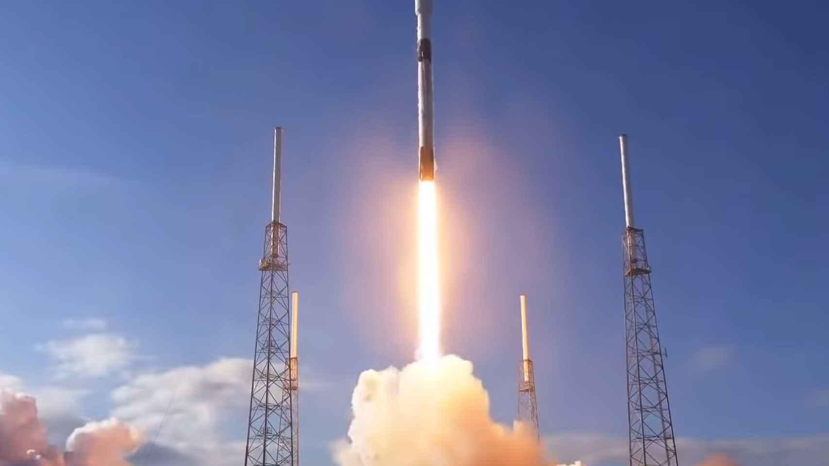 Qué es Starlink y cómo funcionan los satélites que han cruzado España anoche —