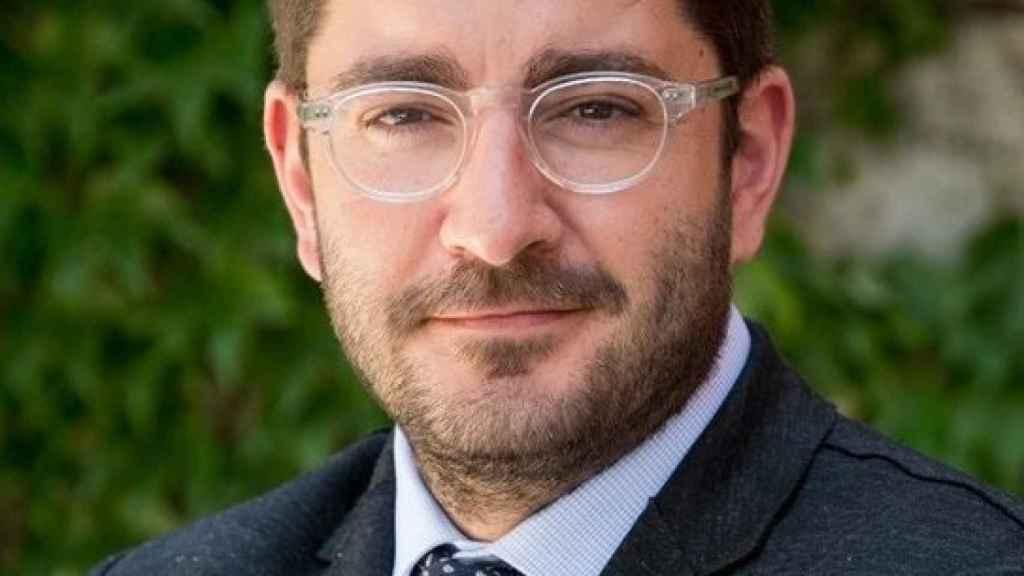 El hasta hoy secretario de Estado de Marca Global, Manuel Muñiz.
