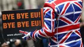 Los británicos dicen adiós a la UE