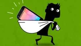 Cómo borrar los datos de un teléfono Android perdido o robado