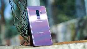 El Samsung Galaxy S9 se actualiza a Android 10 en España
