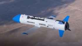 Dron X-61A Gremlin.