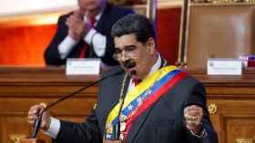 Pedro Sánchez, el escudero de Maduro