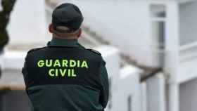 Los hechos se produjeron en una cafetería del puerto de Melilla.