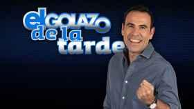 Felipe del Campo, presentador de El Golazo de la Tarde