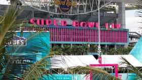 Sun Life Stadium de Miami, estadio de la LIV Super Bowl