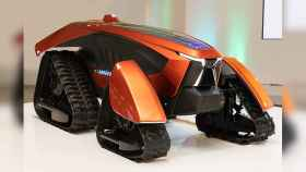 X Tractor de Kubota