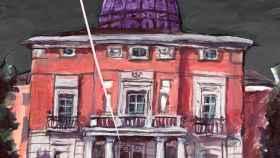 La cúpula de Podemos
