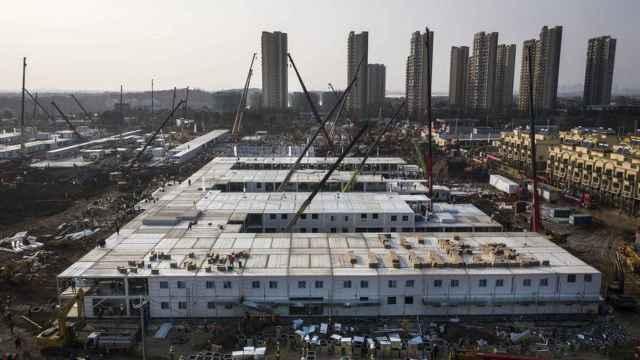 Hospital Wuhan