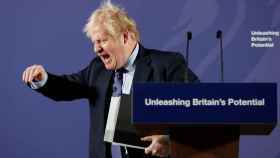 Boris Johnson ha explicado este lunes sus planes para un Reino Unido post-Brexit