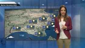 El tiempo: pronóstico para el martes 4 de febrero