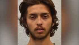 Sudesh Amman, el terrorista de Londres.