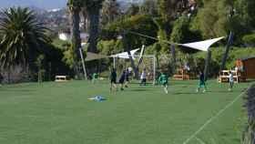 Oakley College (Las Palmas de Gran Canaria)
