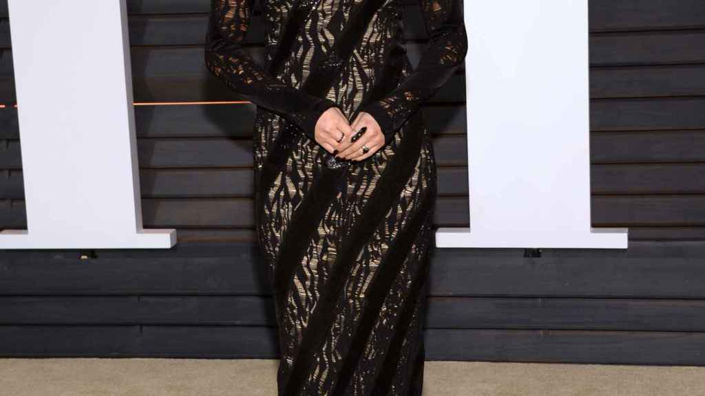 Selena Gomez en un evento.