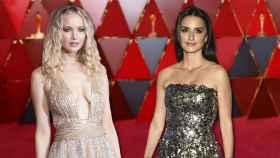 De la caída de Jennifer Lawrence a la cremallera del vestido de Penélope Cruz: las anécdotas de los Oscar