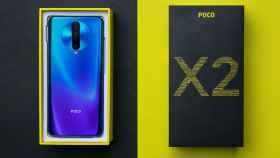 Así es el POCO X2: todas sus características y detalles