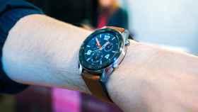 El Huawei Watch GT a precio mínimo: menos de 100 euros